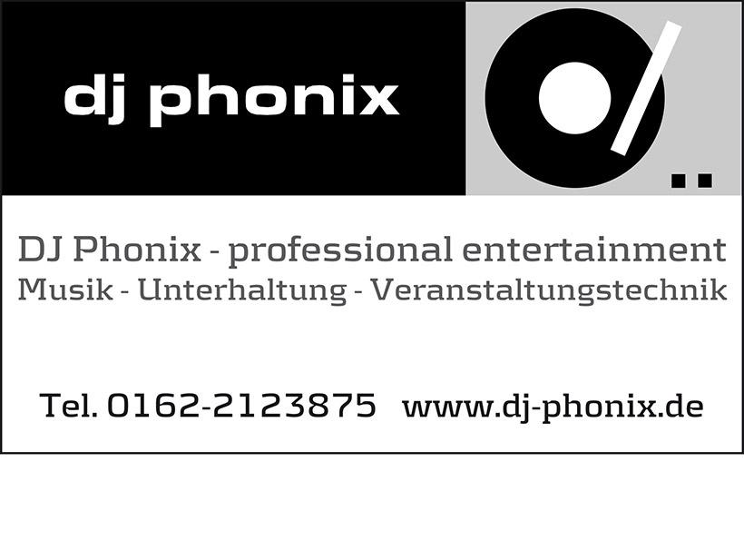 DJ Phonix