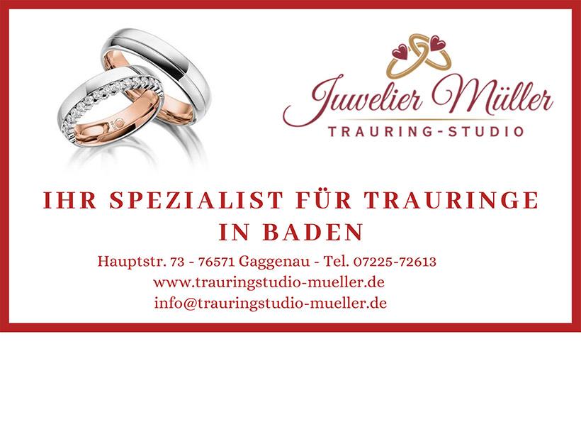 Juwelier Müller