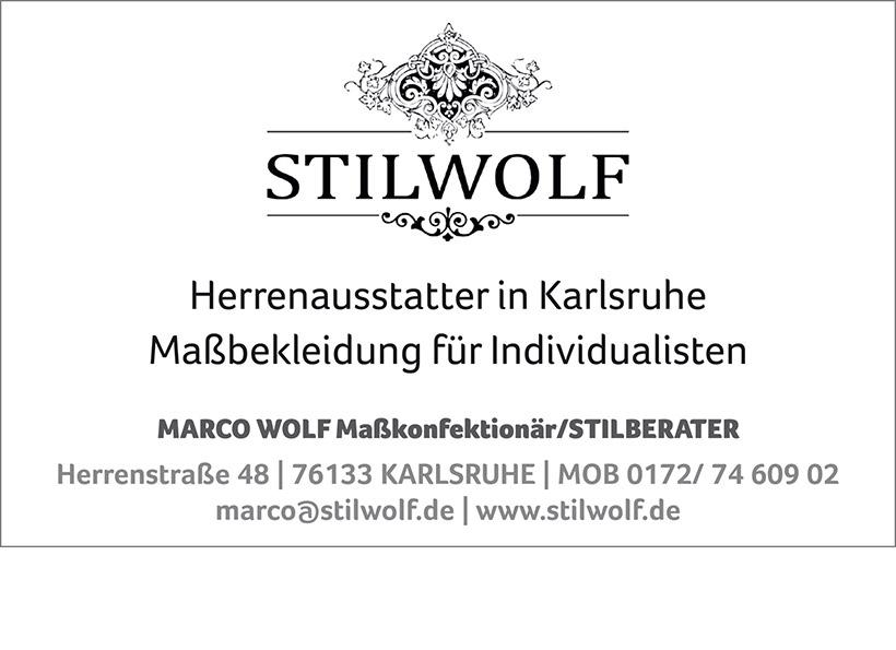 Stilwolf
