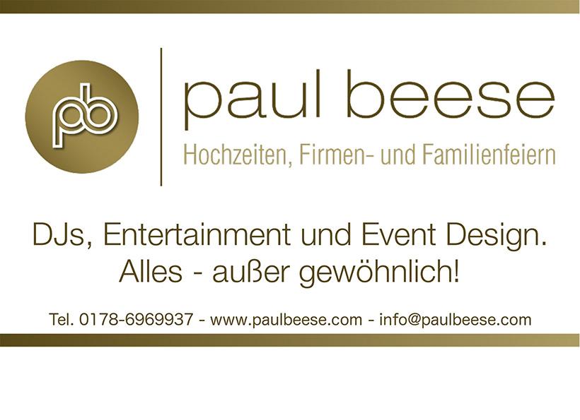 Paul Beese