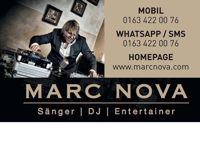 Marc Nova