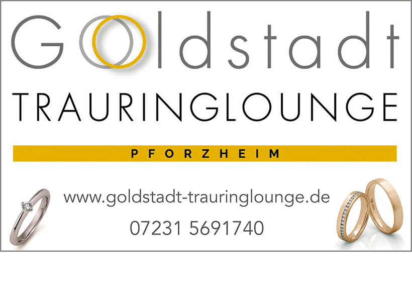 Goldstadt Trauringlounge