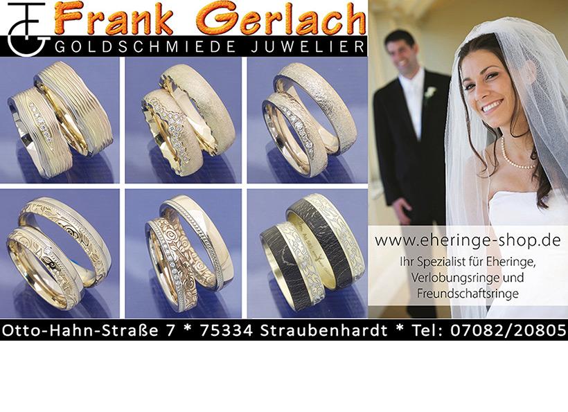 Frank Gerlach Juwelier