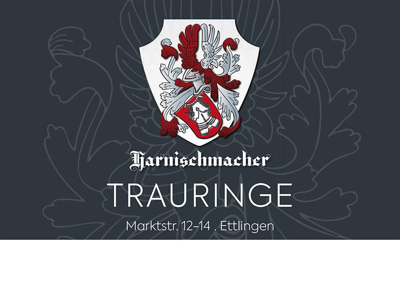 Harnischmacher Trauringe