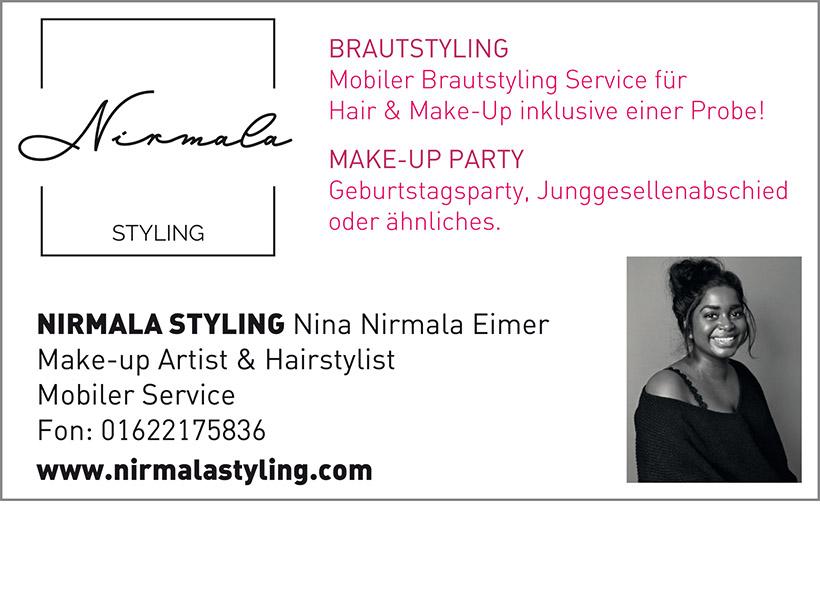 Nirmala Styling